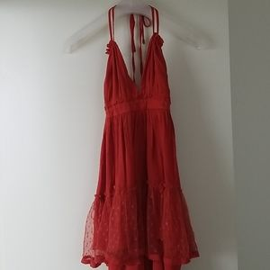 Free People Dupe Dress
